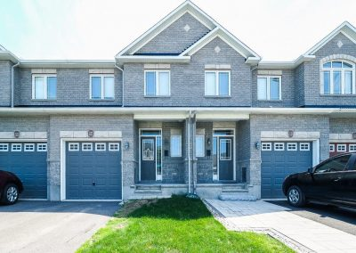 1537 CARRONBRIDGE CIR, Kanata K2M 0G8