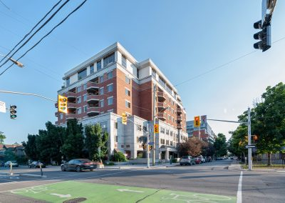 806 – 320 McLeod St Ottawa ON K2P 1A3