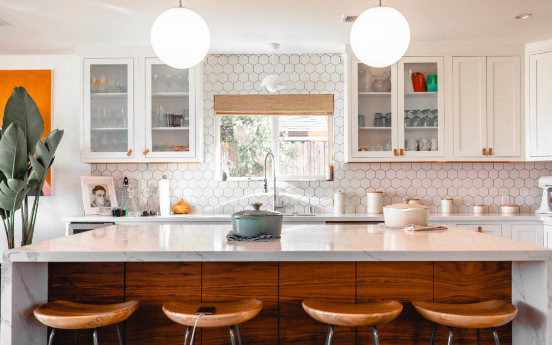 5 Tips to Improve Your Home Prior To List
