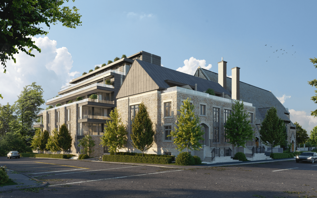 Introducing the Stone Abbey Residences