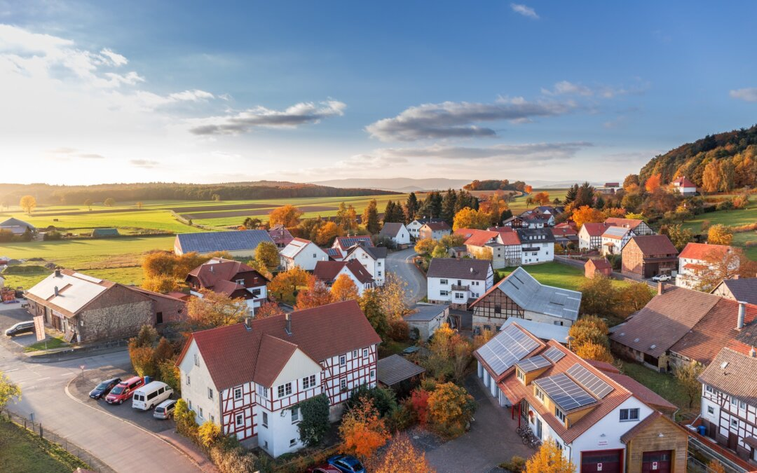 Living in a Master-Planned Community
